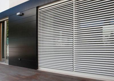 sicurezza casa - tapparelle design bianche - Alpi Serramenti Torino