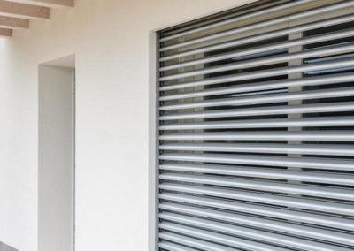 sicurezza casa - tapparelle orientabili - Alpi Serramenti Torino