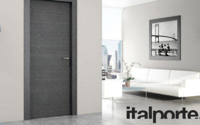 Qualità e design Italporte, da AL-PI Serramenti.