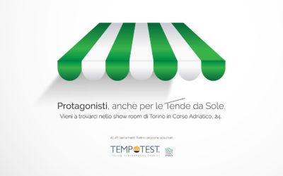 AL-PI Serramenti, protagonisti anche per le Tende da Sole.