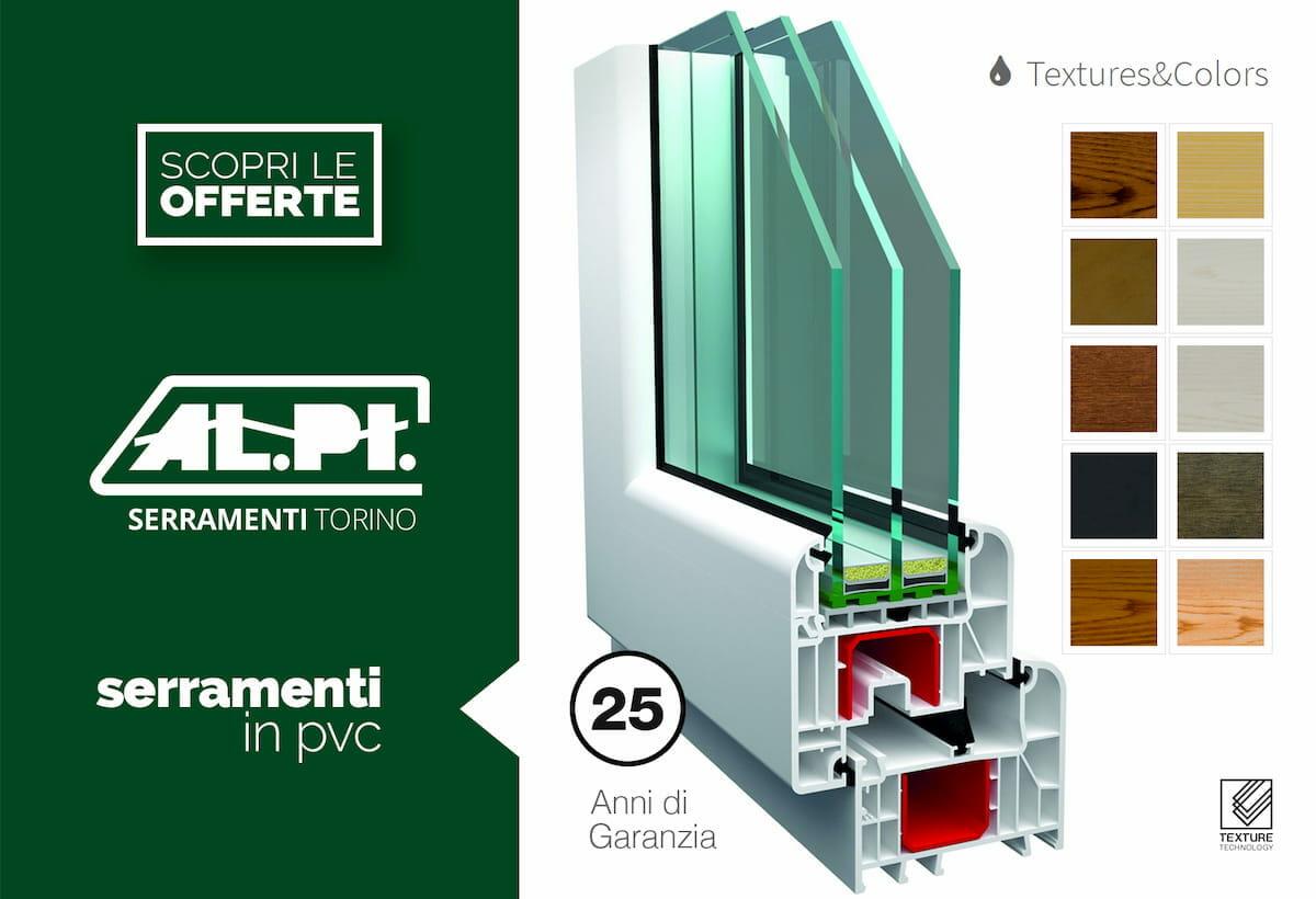 Serramenti pvc texture by leon