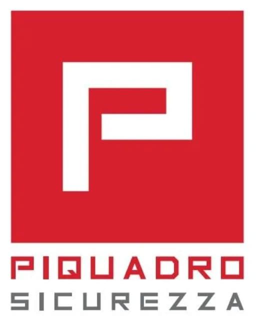 Piquadro sicurezza logo