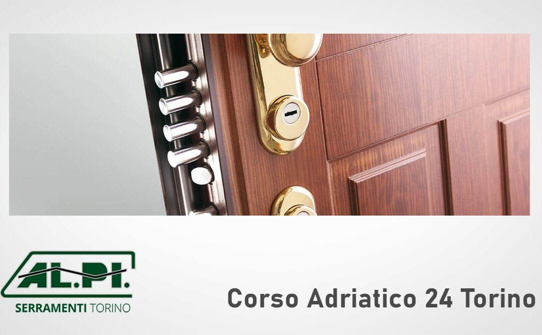 Porte blindate Torino: classi, cosa scegliere, bonus infissi