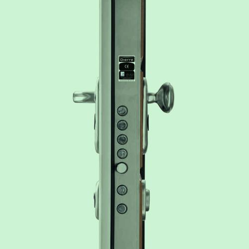 porte blindate torino classi di sicurezza
